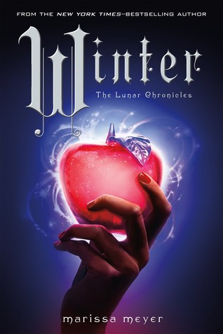 {Book Review} Winter by Marissa Meyer