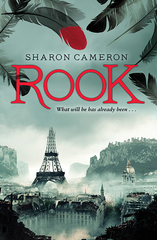 {Book Review} Rook by Sharon Cameron