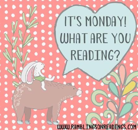 It's Monday