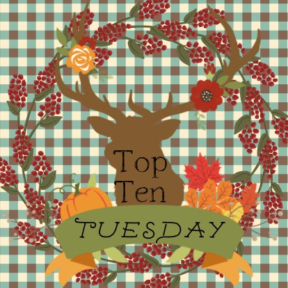 top-ten-tuesday-autumn