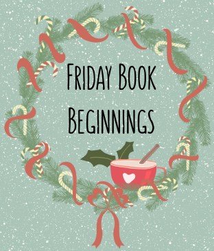 friday-book-beginnings-christmas