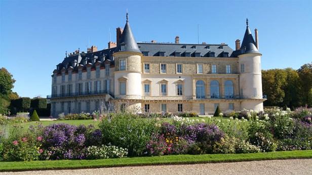 Image result for Château de Rambouillet