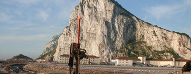 Gibraltar Access Road and Tunnel - Ramboll Group