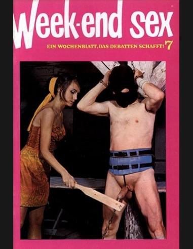 Weekend Sex 07