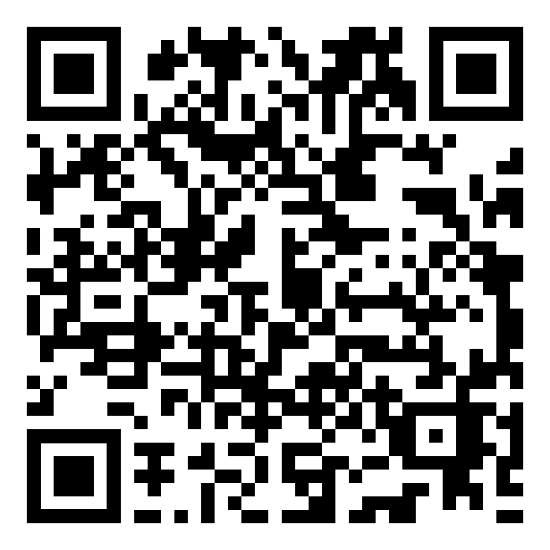 qr code to download the Rambutan app from google play