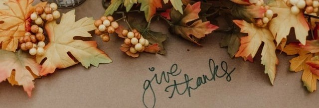 Give God Thanks With All Of Your Heart
