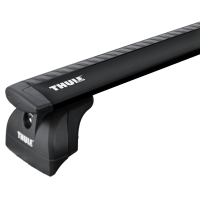 Roof rack Thule WingBar for TOYOTA AURIS TOURING SPORTS ...