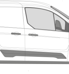 we make sure that the floor mats fit in your ford transit connect box detailed information about floor mats can be found in the floor mats section of our  [ 2611 x 1095 Pixel ]