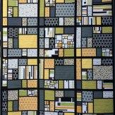 Mondrian Medley Modern Quilt Handmade