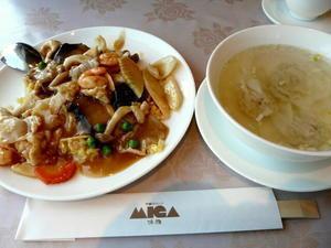 中国ラウンジ 味雅(みが)