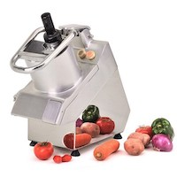 Vegetable Cutter Icon