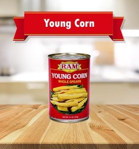 youngcorn