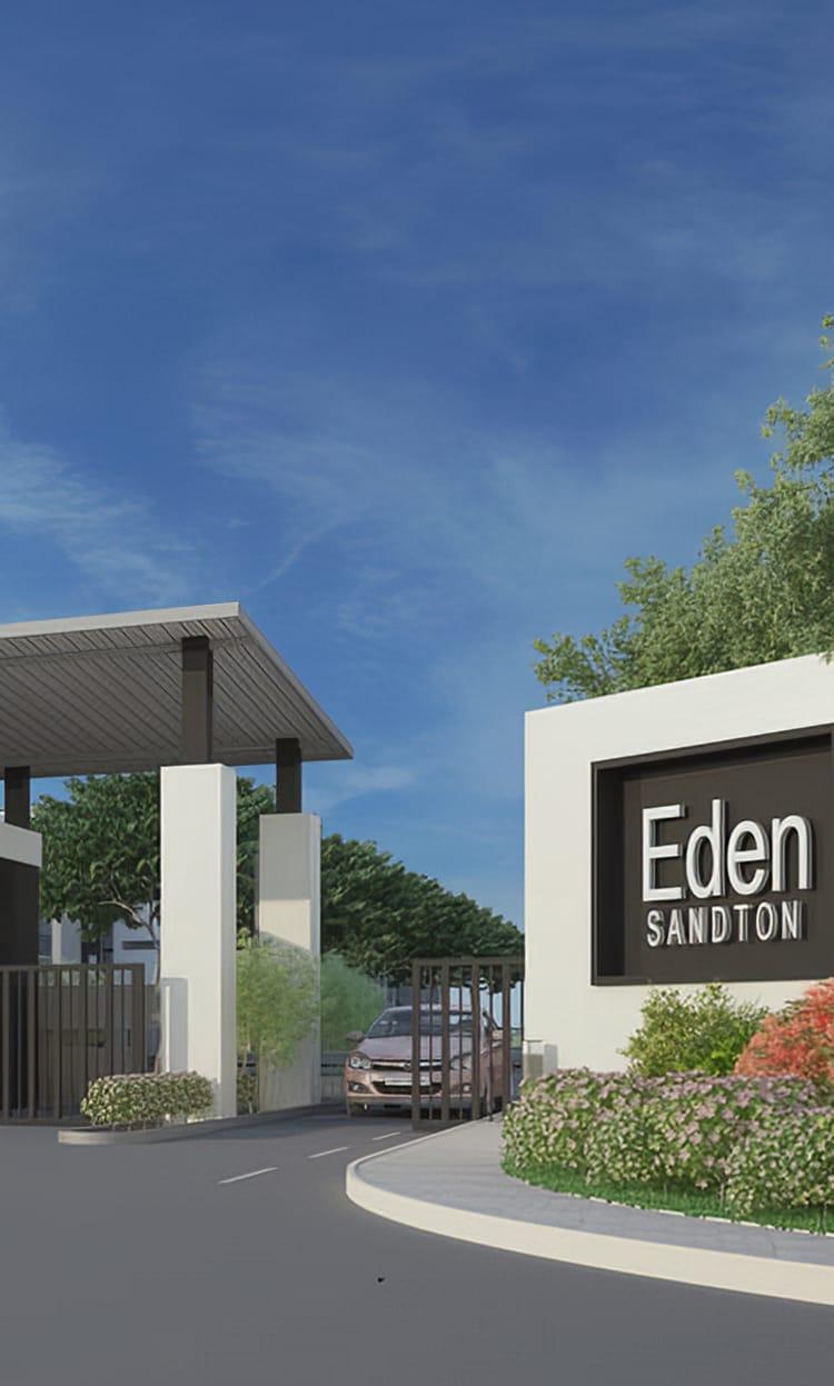 Eden-Sandton