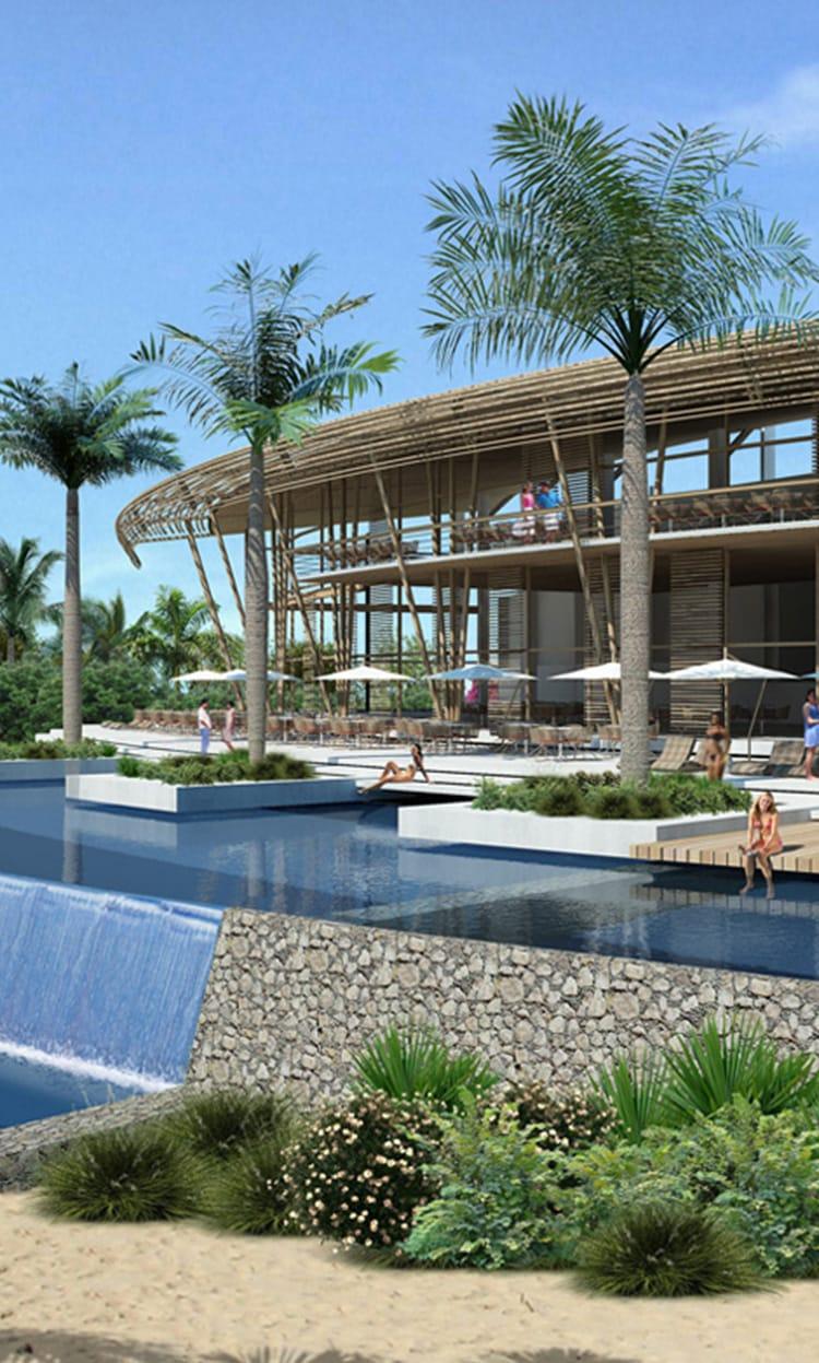 Nonoti Beach Resort