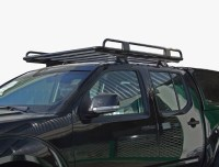 D40 Roof Rack - Lovequilts
