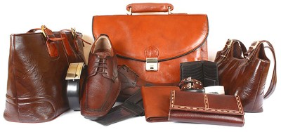 We clean and restore leather products of all types