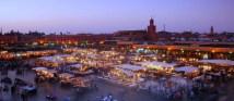 Casablanca Marrakech Litoral Desierto Atlas - Ramlia