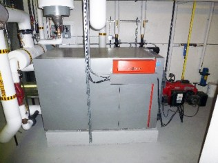Ram Mechanical Boiler Retrofit Flyer 9300