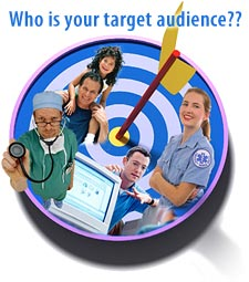 Determine Your Target Audience