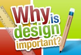 Why is landing page design important