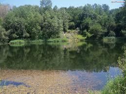 lac Covoi 1