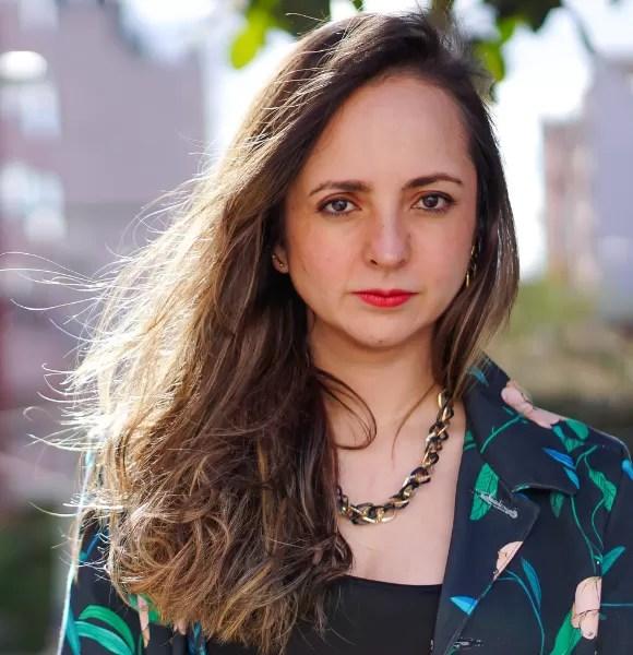 Susana Esquivel