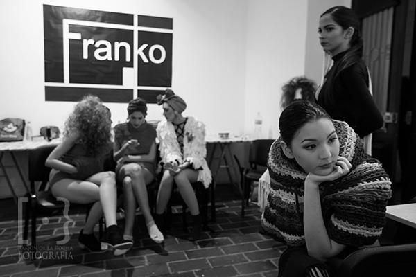 Tenerife Moda - VI Certamen de Jóvenes Diseñadores © Ramón de la Rocha