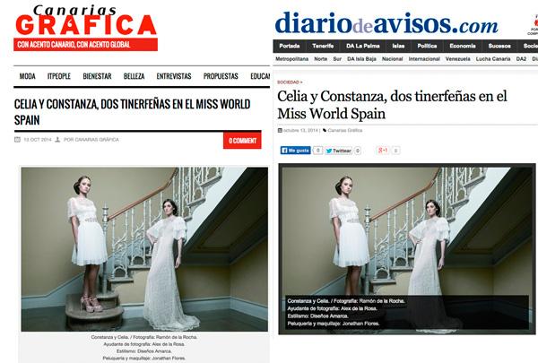 Canarias Gráfica y Diario de Avisos