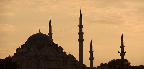 Viaje fotográfico a Estambul