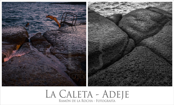 Caleta de Adeje. © Ramón de la Rocha