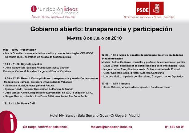 invitación gobierno abierto1