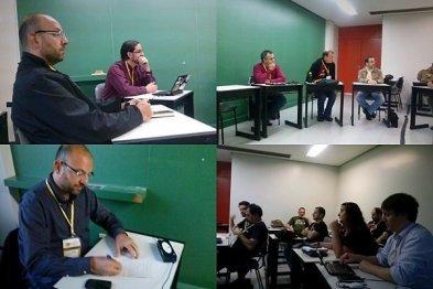 Encuentro RISOL 2013