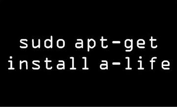 install a-life