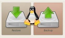 Software Libre Backup