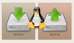 Software Libre Backup