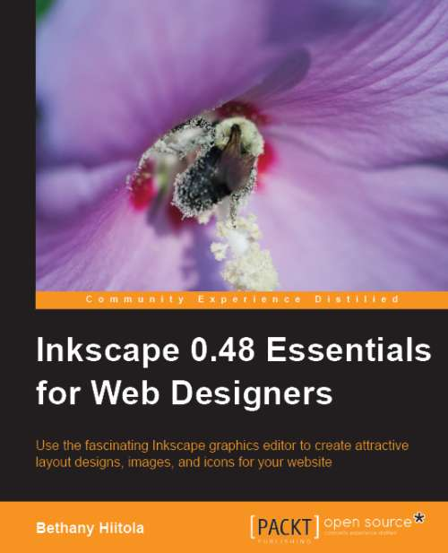 Inkscape 0.48 Essentials for Web Designers