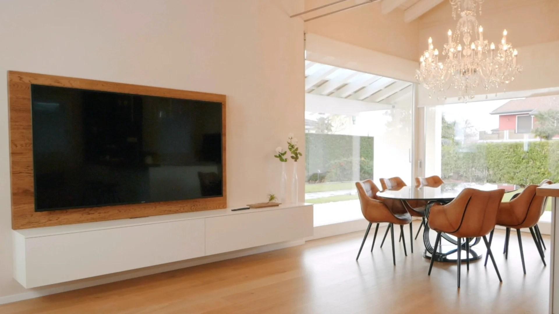 Come dividere il soggiorno dall'angolo cottura. Come Arredare Una Cucina Con Soggiorno Mobilifici Rampazzo
