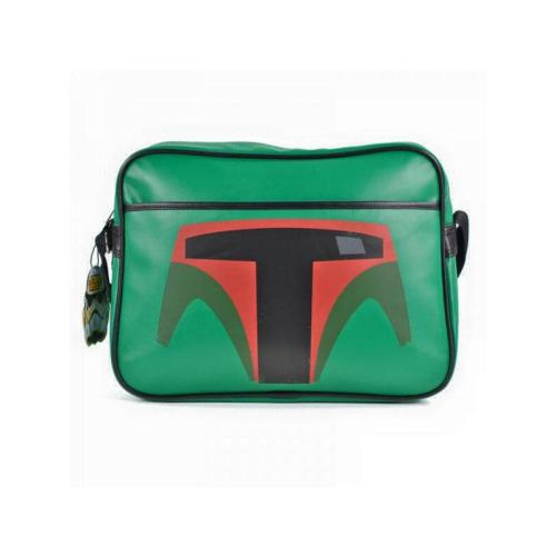 Messenger Bag Boba Fett