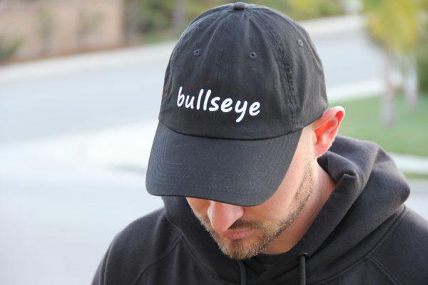 Ram Rods Bullseye Hat