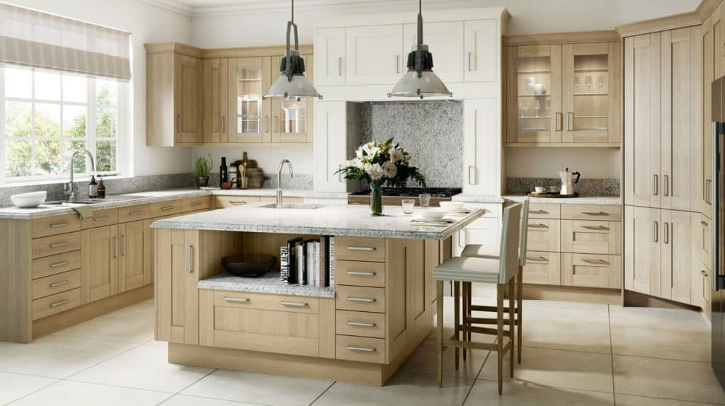 How much does a new kitchen cost? | Ramsbottom Kitchen Company