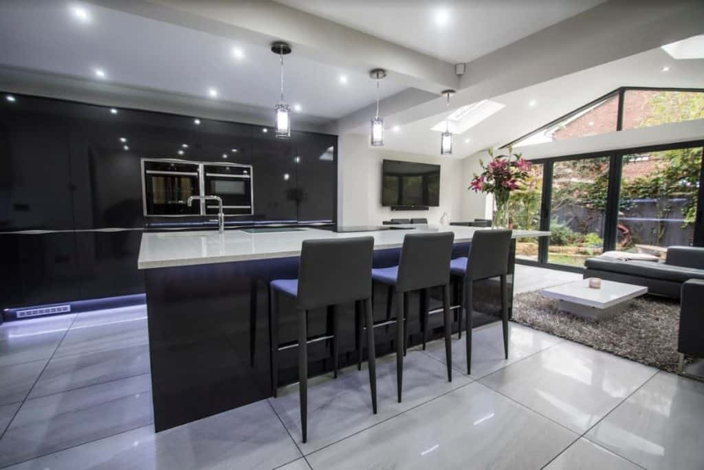 Fitted Kitchens Manchester, Kitchen Design   Ramsbottom Kitchens
