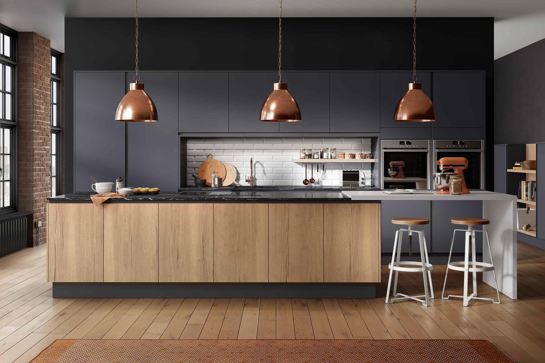 Modern & Contemporary Kitchens Manchester   Ramsbottom Kitchens
