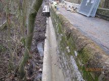 Masonry Bridge Repairs Yeadon Leeds - Ram Services Limited