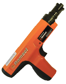 Ramset R25 Semi Automatic Powder Actuated Fastener Tool