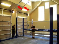 Home Lift Install Issues - Ramsey Equipment Company