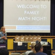 Hubb Math Night 3