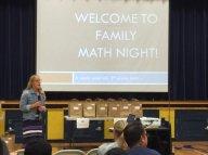 Hubb Math Night 3