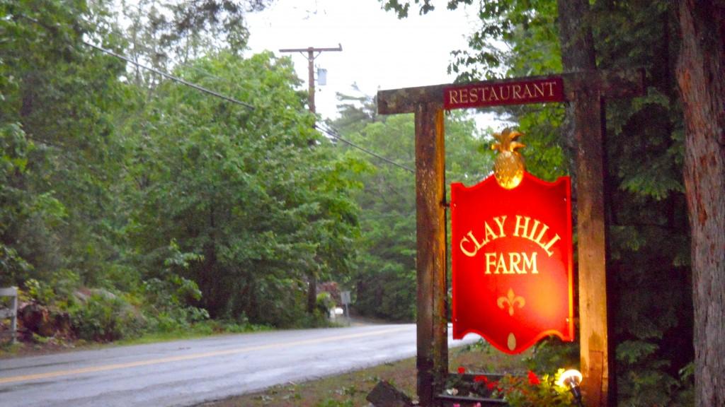 Clay Hill Farm  Ramshackle Glam