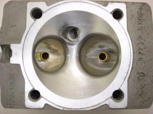CNC Porting