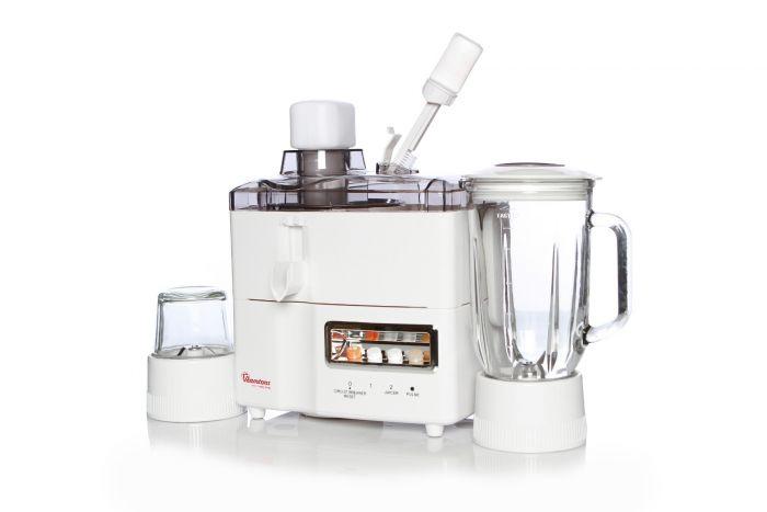 White Juicer RM-278 | Ramtons